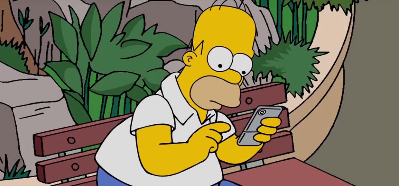 Неужели Симпсоны предсказали Pokemon GO? Тут все упоминания