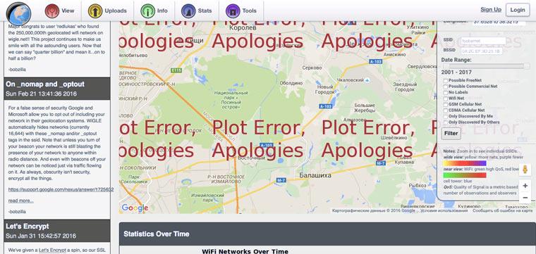 wigle_error