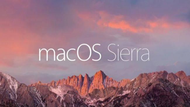 Apple выпустила публичную версию macOS Sierra 10.12 beta 3. Что нового