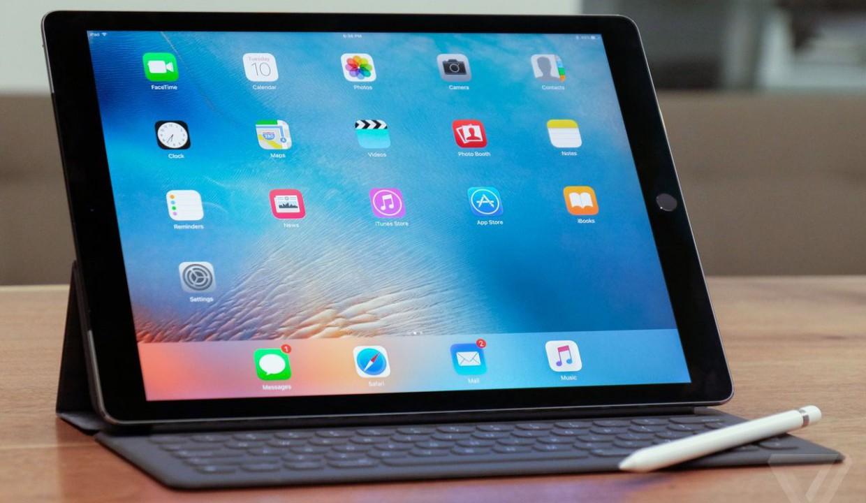 В официальном магазине Apple появились «как новые» 12,9″ iPad Pro
