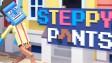 Steppy Pants. Научись ходить заново