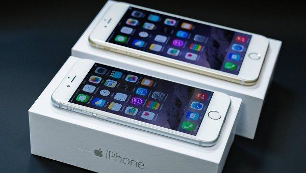 Apple ответила напретензии ФАС кценам наiPhone