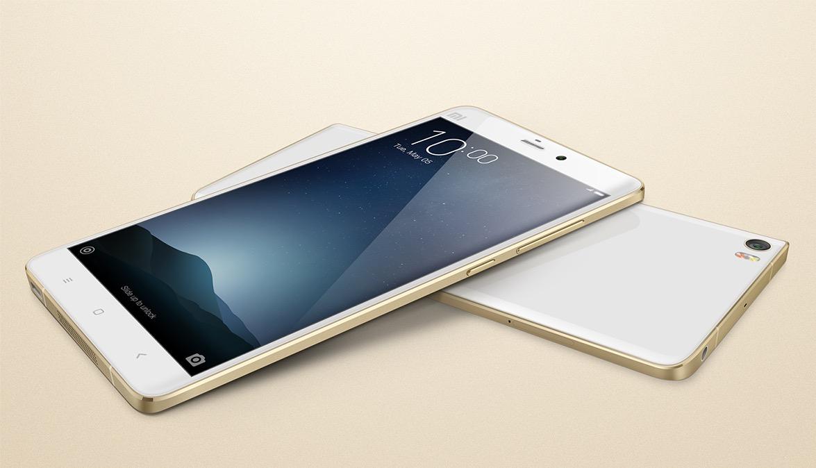 У Xiaomi Mi Note 2 будет целых 6 ГБ оперативной памяти