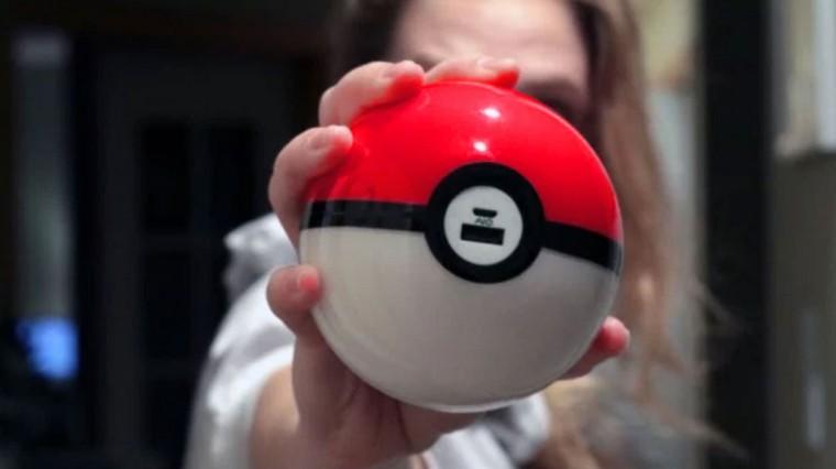 Благодаря Pokemon Go продажи внешних аккумуляторов удвоились