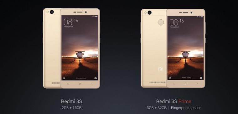 Redmi3SSellsIndiaIn1