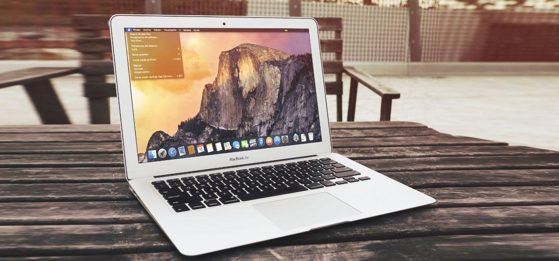 Почему этой осенью я продам свой MacBook Air