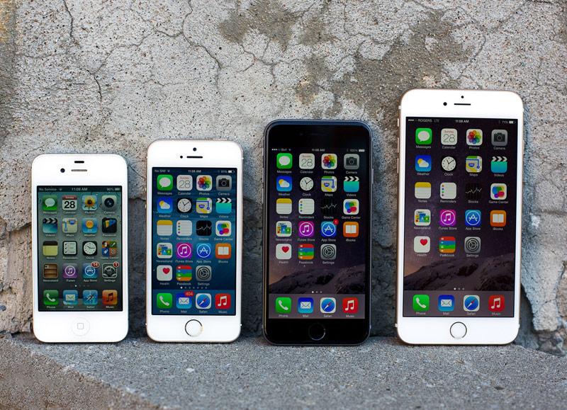 Apple выпустила iOS 9.3.5. Что нового