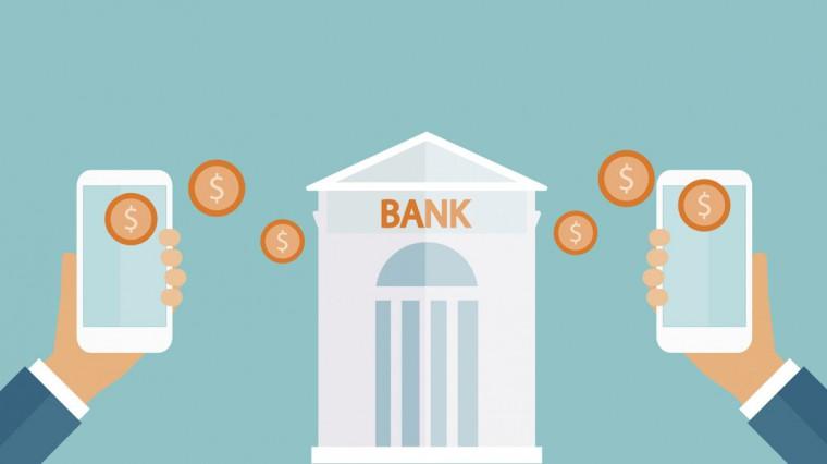 Битва 4 мобильных банков. Какой лучше для твоего бизнеса?