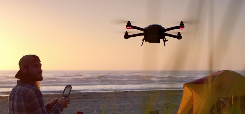 GoPro представила свой первый дрон Karma и две новых камеры