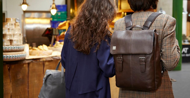 5 нормальных рюкзаков на все случаи жизни. Выбирал сам