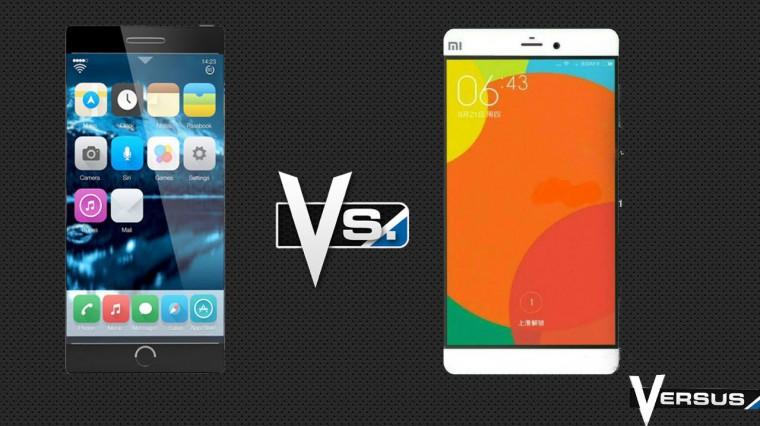 iPhone 7 Plus против Xiaomi Mi5S. Какая двойная камера лучше