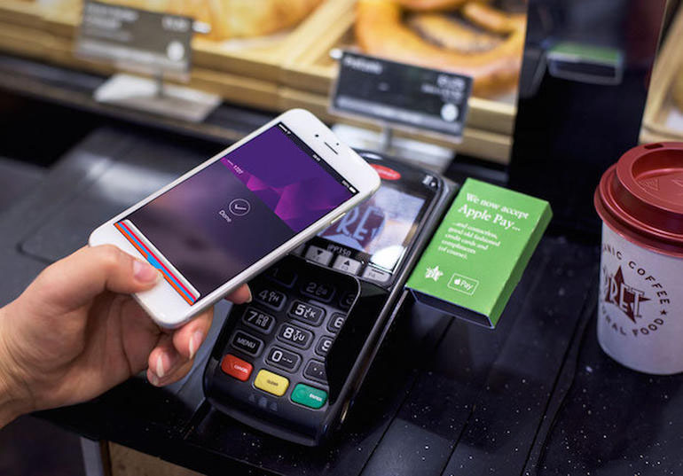 Нужен ли Apple Pay в России