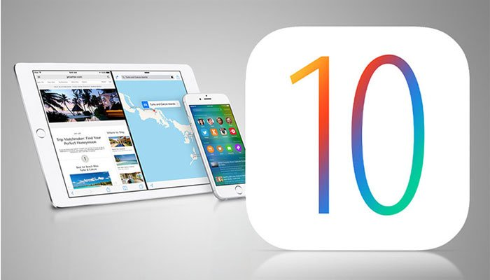 Как установить iOS 10 Golden Master прямо сейчас