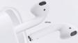 Apple готова заменить наушник AirPods в случае утери