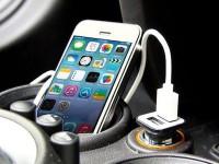 iPhone на iOS 10 теряет Bluetooth-связь с головным устройством автомобиля