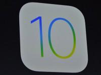 После обновления до iOS 10 не работают приложения