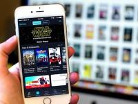 Добавляю песни в iTunes, а они не переносятся на iPhone