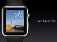 Где функция «Сквозь время» на Apple Watch в прошивке watchOS 3.0?