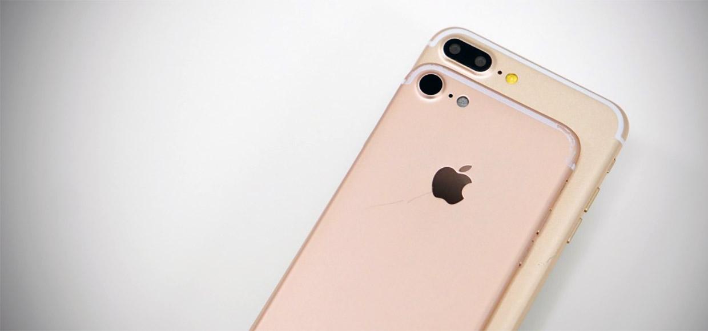 Опрос. Какой iPhone лучше?Обычный или Plus