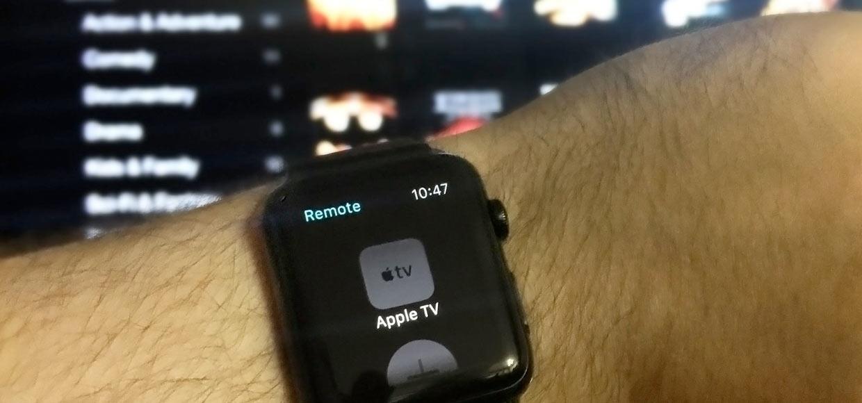 Вышли watchOS 3.0 и tvOS 10. Что нового