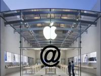 Где узнать электронную почту розничного магазина Apple?