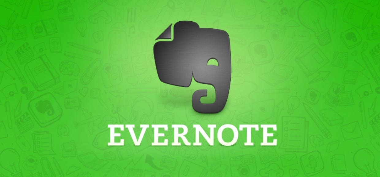 Баг в Evernote приводит к потере данных пользователей