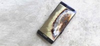 Samsung приостановила производство Galaxy Note7