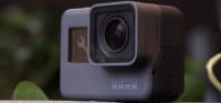 Первый взгляд на GoPro HERO5 Black Edition. Очень экстремально!