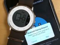 Pebble не подключаются к iPhone на iOS 10. Ошибка соединения Bluetooth LE