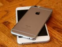Хрустит и скрипит экран iPhone 6 (6s, 7)