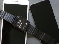 Можно ли подключить одни Apple Watch к двум iPhone?