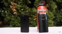 iPhone 7 сравнили со взрывным Samsung Galaxy Note 7 в тесте на производительность
