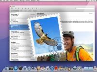 Как включить почтовые вложения на Mac?