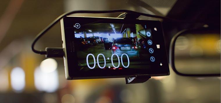 Как из старого смартфона сделать видеорегистратор
