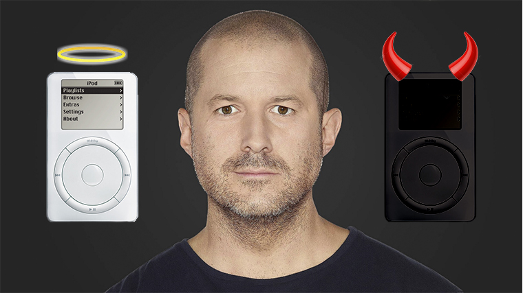 Jonathan Ive By David Levene 2004
