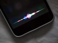 Как отключить Siri и Голосовой ввод на заблокированном экране?