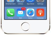 Как включить ограничение загрузки писем в приложении Почта на iPhone?
