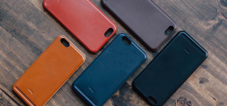 Выбрали 8 лучших чехлов и бамперов для iPhone 7 и iPhone 7 Plus