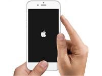 iPhone не включается, что делать?