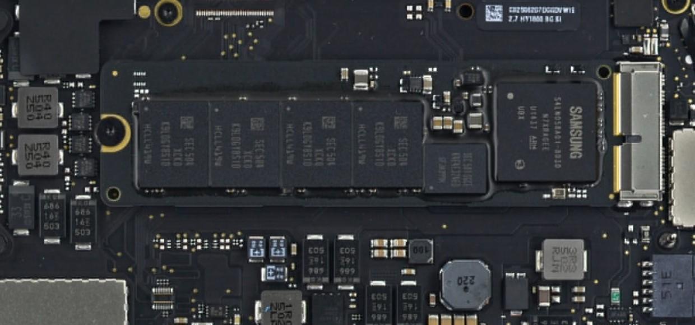 На что способен SSD-накопитель в новом MacBook Pro 2016