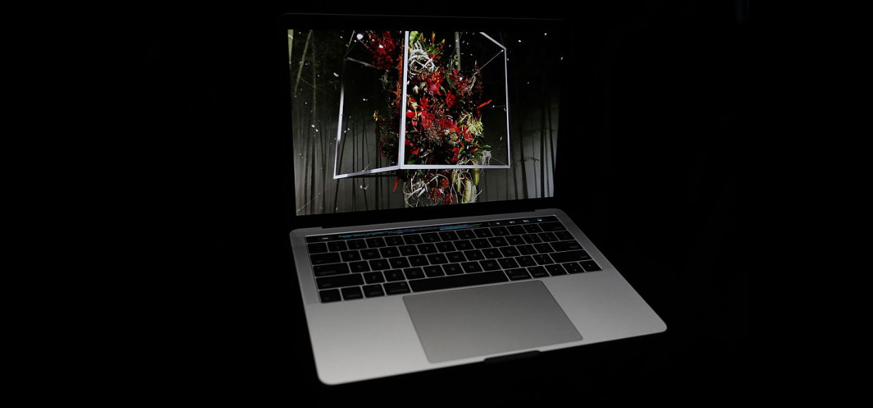 В 15-дюймовых MacBook Pro 2016 Apple попутала видеокарты