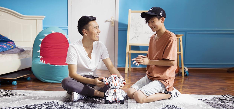 Xiaomi будет делать свой конструктор Lego