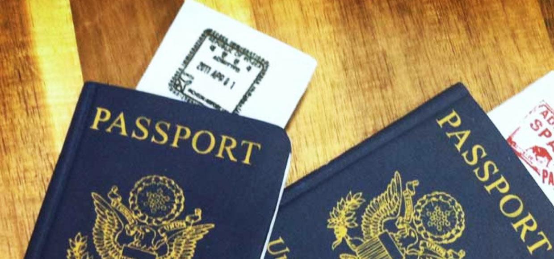 Для туристов США Apple разработала мобильный паспорт