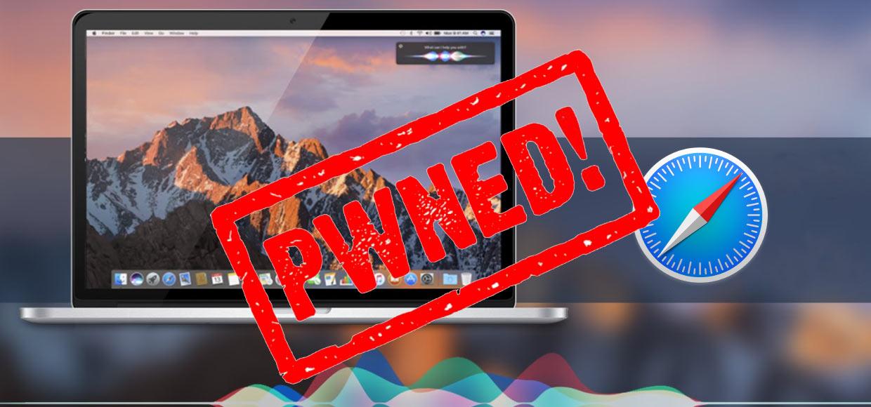 Браузер Safari взломан, хакеры получили $100 000