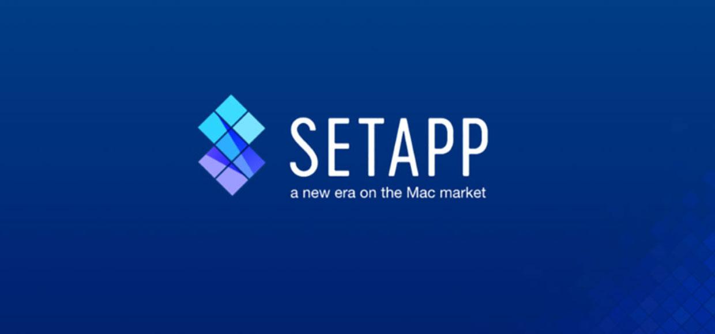 Setapp предлагает подписку на 40+ приложений для Mac за $9,99 в месяц