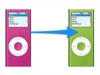 Как скопировать музыку с одного iPod на другой?