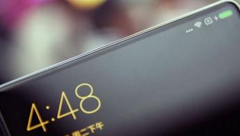 Первую партию смартфонов Xiaomi Mi Mix распродали за 10 секунд 0508cf46713