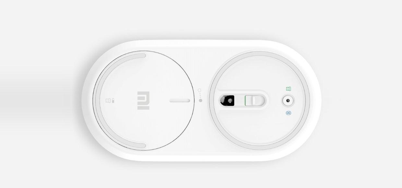 Xiaomi представила свою первую беспроводную мышь Mi Mouse