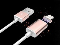 Есть ли аналог кабеля MagSafe для iPhone?