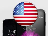 Как разблокировать iPhone из США?